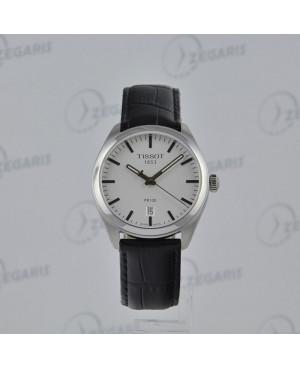 Szwajcarski zegarek męski Tissot PR 100 Gent T101.410.16.031.00 Zegaris Rzeszów