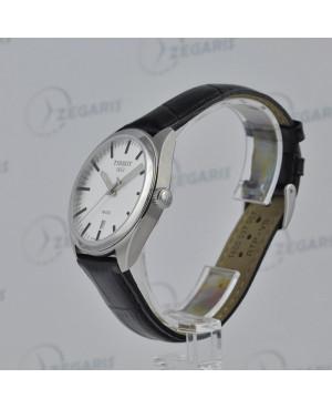 Zegarek męski Tissot PR 100 Gent T101.410.16.031.00 Szwajcarski Rzeszów