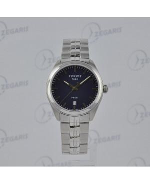 Szwajcarski zegarek męski Tissot PR100 T101.410.11.041.00 Zegaris Rzeszów