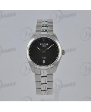 Szwajcarski zegarek męski Tissot PR 100 Gent T101.410.11.051.00 Zegaris Rzeszów
