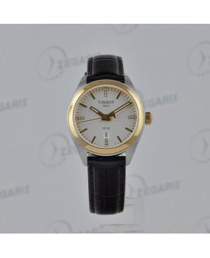Szwajcarski zegarek damski Tissot PR100 T101.210.26.036.00 Zegaris Rzeszów
