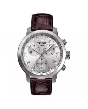 TISSOT T055.417.16.037.00 PRC 200 Chronograph (T0554171603700)