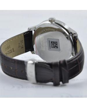 Tissot Tradition T063.637.16.037.00 Szwajcarski zegarek męski Rzeszów