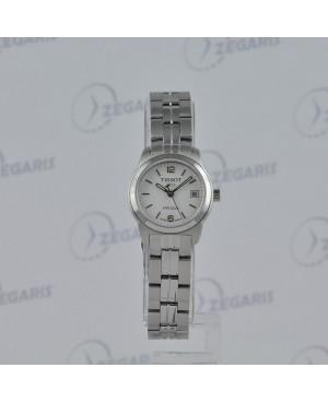 Szwajcarski zegarek damski Tissot PR100 T049.210.11.017.00 Zegaris Rzeszów