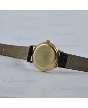 Tissot Goldrun Lady T71.2.114.21 Szwajcarski zegarek damski Rzeszów