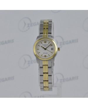 Szwajcarski zegarek damski Tissot PR100 T049.210.22.017.00 Zegaris Rzeszów