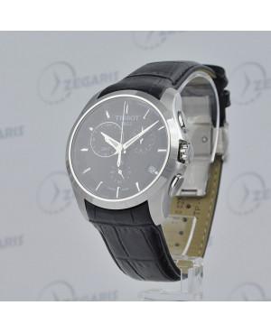 Zegarek męski Tissot Couturier T035.439.16.051.00 Szwajcarski Rzeszów