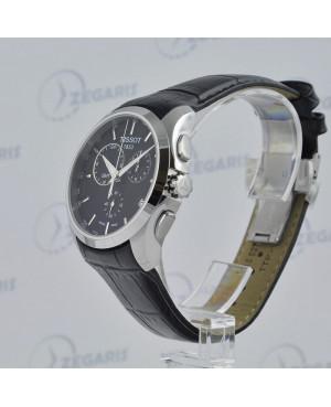 Zegarek Tissot Couturier T035.439.16.051.00 Szwajcarski męski Rzeszów
