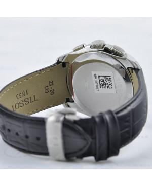Tissot Couturier T035.439.16.051.00 Szwajcarski zegarek męski Rzeszów
