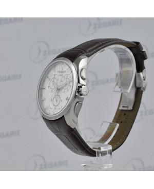Zegarek męski Tissot Couturier T035.617.16.031.00 Szwajcarski Rzeszów