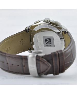 Tissot Couturier T035.617.16.031.00 Szwajcarski zegarek męski Rzeszów