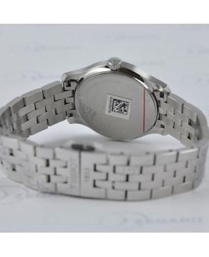 Tissot Tradition T063.210.11.037.00 Szwajcarski zegarek damski Rzeszów
