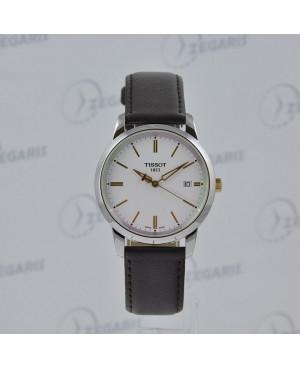 Szwajcarski zegarek męski Tissot Classic Dream T033.410.26.011.01 Zegaris Rzeszów
