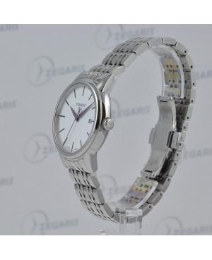 Zegarek męski Tissot Carson T085.410.11.011.00 Szwajcarski Rzeszów