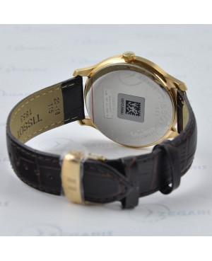 Tissot Tradition T063.610.36.038.00 Szwajcarski zegarek męski Rzeszów