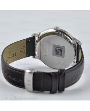 Tissot Tradition T063.610.16.037.00 Szwajcarski zegarek męski Rzeszów