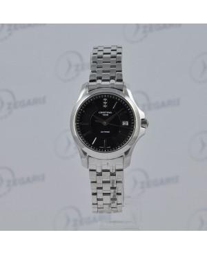 Szwajcarski zegarek damski Certina Prime Lady C004.210.11.056.00 Zegaris Rzeszów