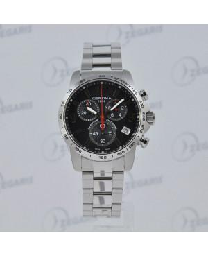 Szwajcarski zegarek męski Certina DS Podium Chrono C034.417.11.057.00 Zegaris Rzeszów