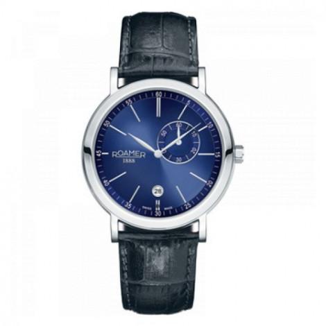 Szwajcarski zegarek męski ROAMER 934950 41 45 05 z kolekcji VANGUARD