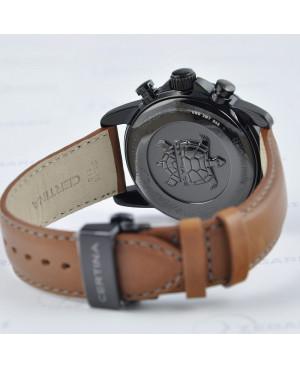 Certina DS Podium Chrono C034.417.36.057.00 Szwajcarski zegarek męski Rzeszów
