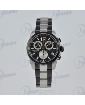 Szwajcarski zegarek męski Certina DS Rookie C016.417.22.057.00 Zegaris Rzeszów