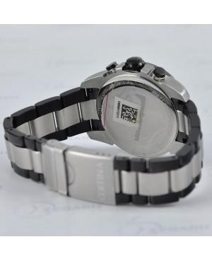 Certina DS Rookie C016.417.22.057.00 Szwajcarski zegarek męski Rzeszów