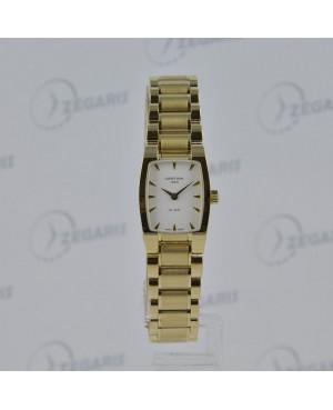 Szwajcarski zegarek damski Certina DS Mini Spel Lady Shape C012.109.33.031.00 Zegaris Rzeszów