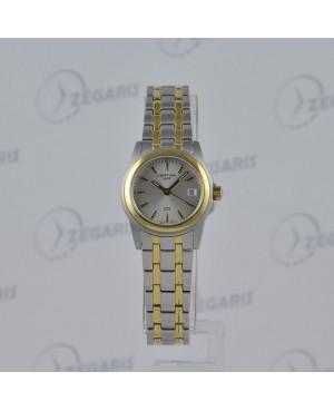 Szwajcarski zegarek damski Certina DS Tradition Lady C250.7195.44.11 Zegaris Rzeszów