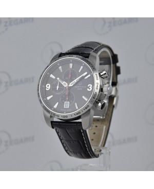 Zegarek męski Certina Podium Chrono Automatic C001.427.16.057.00 Szwajcarski Rzeszów