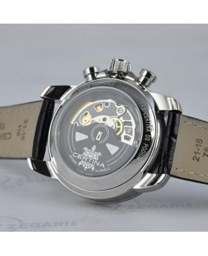 Certina Podium Chrono Automatic C001.427.16.057.00 Szwajcarski zegarek męski Rzeszów