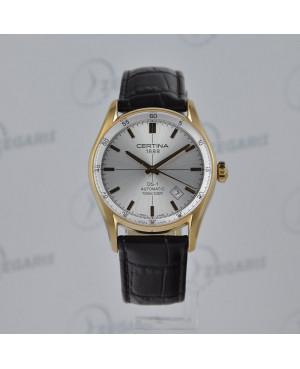 Szwajcarski zegarek męski Certina DS-1 C006.407.36.031.00 Zegaris Rzeszów
