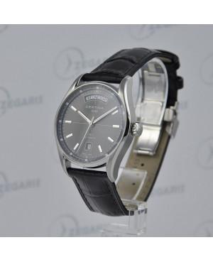 Zegarek męski Certina DS-1 Day-Date C006.430.16.081.00 Szwajcarski Rzeszów