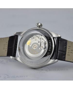 Certina DS-1 Day-Date C006.430.16.081.00 Szwajcarski zegarek męski Rzeszów