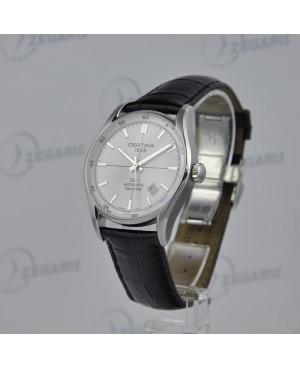 Zegarek męski Certina DS-1 C006.407.16.031.00 Szwajcarski Rzeszów