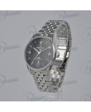 Zegarek męski Certina DS Powermatic 80 C026.407.11.057.00 Szwajcarski Rzeszów