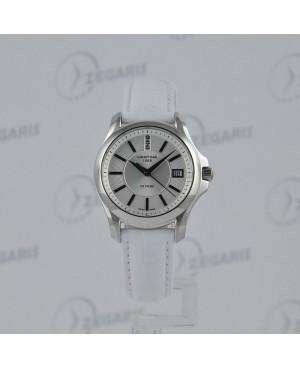 Szwajcarski zegarek damski Certina Prime Lady C004.210.16.036.00 Zegaris Rzeszów