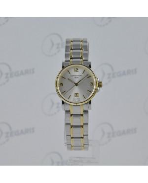Szwajcarski zegarek damski Certina DS Caimano Lady C017.210.22.037.00 Zegaris Rzeszów