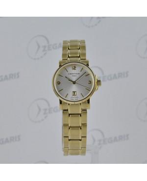 Szwajcarski zegarek damski Certina DS Caimano C017.210.33.037.00 Zegaris Rzeszów