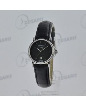 Szwajcarski zegarek damski Certina DS Caimano Lady C017.210.16.057.00 Zegaris Rzeszów
