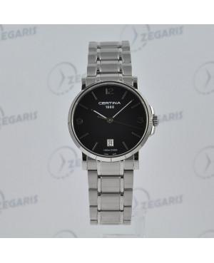 Szwajcarski zegarek męski Certina DS Caimano C017.410.11.057.00 Zegaris Rzeszów