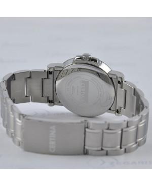 Certina DS Caimano C017.410.11.057.00 Szwajcarski zegarek męski Rzeszów