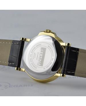 Zegarek Certina DS Caimano C017.410.36.037.00 Szwajcarski męski Rzeszów