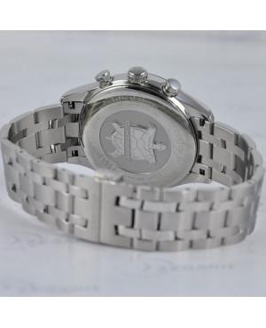 Certina DS Chrono Moon Phase C033.450.11.031.00 Szwajcarski zegarek męski Rzeszów