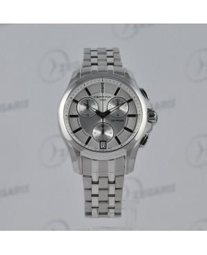 Szwajcarski zegarek damski Certina Prime Lady C004.217.11.036.00 Zegaris Rzeszów
