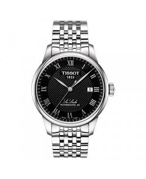 TISSOT T006.407.11.053.00 Le Locle Powermatic 80 (T0064071105300)