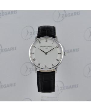 Szwajcarski zegarek męski FREDERIQUE CONSTANT Slimline Gents FC-200RS5S36 Zegaris Rzeszów