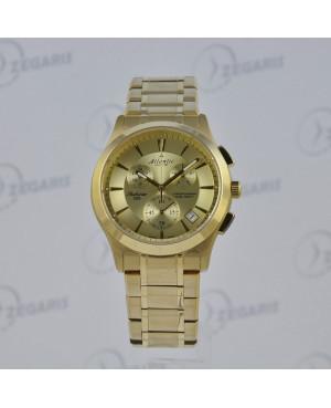 Szwajcarski zegarek męski Atlantic Seahunter 330 71465.45.31  Zegaris Rzeszów