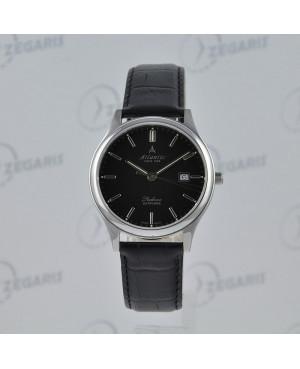 Szwajcarski zegarek męski Atlantic Seabase 60342.41.61 (603424161) Zegaris Rzeszów