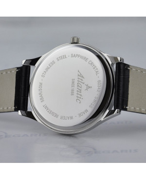 Atlantic Seabase 60342.41.61 (603424161) Szwajcarski zegarek męski Zegaris Rzeszów
