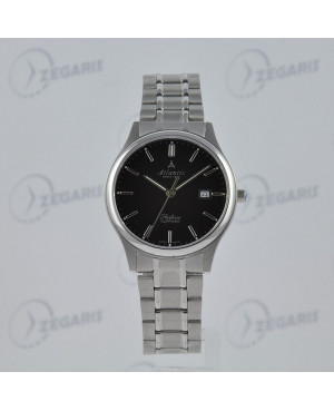 Szwajcarski zegarek męski Atlantic Seabase 60347.41.61 Zegaris Rzeszów